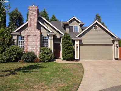 1622 Colby Ct, Eugene, OR 97401 - MLS#: 18459555