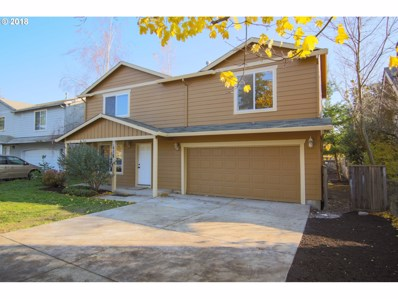 4738 SE 115TH Ave, Portland, OR 97266 - MLS#: 18459938