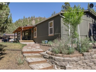 9210 SW Sundown Canyon Rd, Terrebonne, OR 97760 - MLS#: 18459953