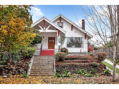3017 SE Kelly St, Portland, OR 97202 - MLS#: 18460479