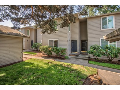 10900 SW 76TH Pl UNIT 37, Tigard, OR 97223 - MLS#: 18460588