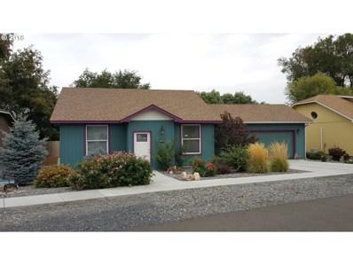 780 Castle Pl, Stanfield, OR 97875 - MLS#: 18460616