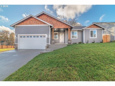 1357 Cottonwood Pl, Cottage Grove, OR 97424 - MLS#: 18460810