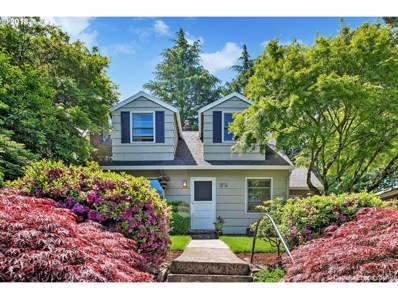 1216 SW Hume St, Portland, OR 97219 - MLS#: 18460902