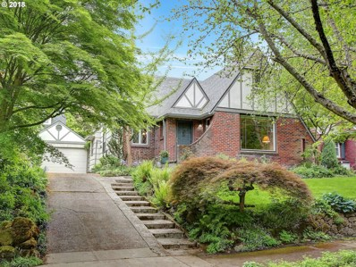7632 SE 28TH Ave, Portland, OR 97202 - MLS#: 18461091
