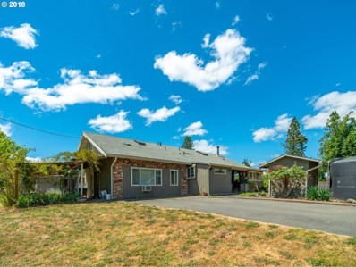 1145 Park Hill Ln, Sutherlin, OR 97479 - MLS#: 18461203