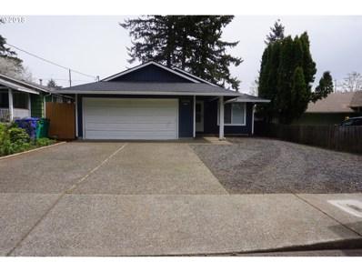 4346 SE 101ST Ave, Portland, OR 97266 - MLS#: 18461260