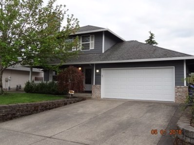 1136 Meadow Dr, Molalla, OR 97038 - MLS#: 18461605