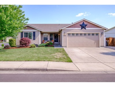 1263 Linden Ct, Sweet Home, OR 97386 - MLS#: 18461958