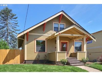 935 N Stafford St, Portland, OR 97217 - MLS#: 18462056