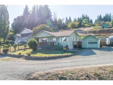 62778 Flagstaff Rd, Coos Bay, OR 97420 - MLS#: 18462060