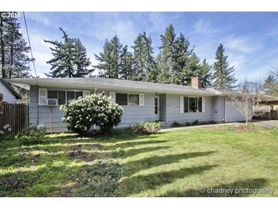 3145 SE 151ST Ave, Portland, OR 97236 - MLS#: 18462186