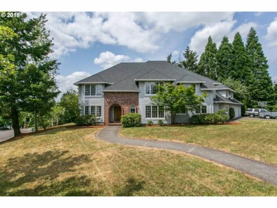 3439 NW 126TH Ave, Portland, OR 97229 - MLS#: 18462224