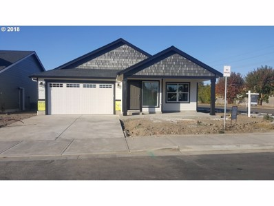1402 Northgate Dr, Independence, OR 97351 - MLS#: 18462335