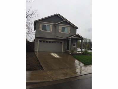 1166 Riverfront Way, Cottage Grove, OR 97424 - MLS#: 18462800