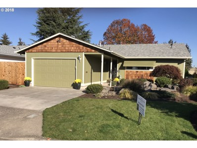 272 S Columbia Dr, Woodburn, OR 97071 - MLS#: 18462859