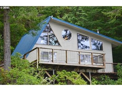 1505 N Tenmile Lake, Lakeside, OR 97449 - MLS#: 18463080