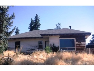 1025 Seven Mile Hill Rd, The Dalles, OR 97058 - MLS#: 18463938