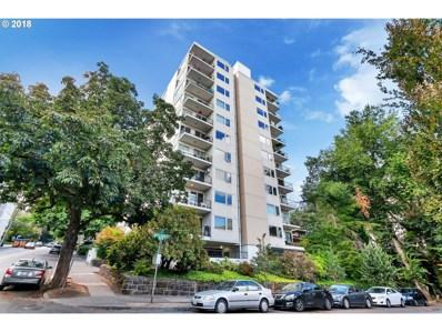 2211 SW Park Pl UNIT 304, Portland, OR 97205 - MLS#: 18463978