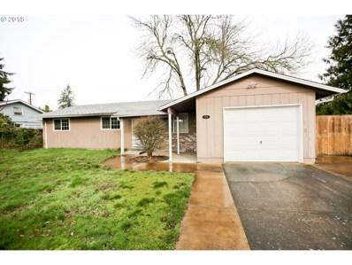1705 Brewer Ave, Eugene, OR 97401 - MLS#: 18464090