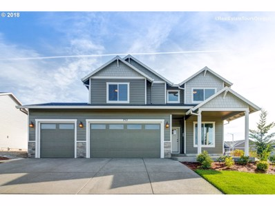 752 N 4th St, Carlton, OR 97111 - MLS#: 18464383