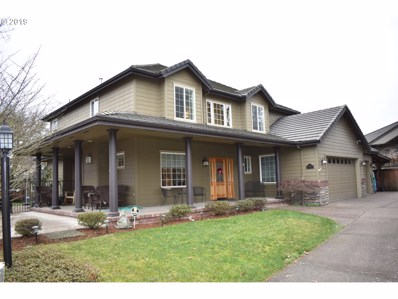 2230 Comstock Ave, Eugene, OR 97408 - MLS#: 18464388