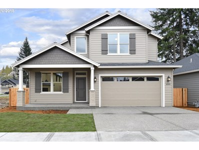 4222 NE 136TH Ave, Vancouver, WA 98682 - MLS#: 18464531