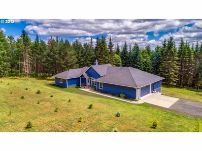 137 S Luoma Rd, Woodland, WA 98674 - MLS#: 18464615