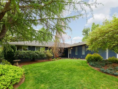 14422 SE Tenino St, Portland, OR 97236 - MLS#: 18464711