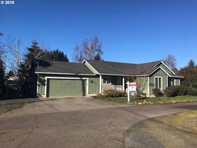 385 Bushnell Ln, Eugene, OR 97404 - MLS#: 18464829