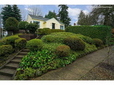 7908 SW 11TH Ave, Portland, OR 97219 - MLS#: 18464839