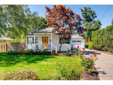 420 SW 6TH Ave, Canby, OR 97013 - MLS#: 18465076