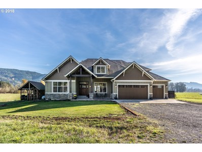 90375 Hill Rd, Springfield, OR 97478 - MLS#: 18465116