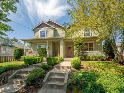 4609 N Gantenbein Ave, Portland, OR 97217 - MLS#: 18465168