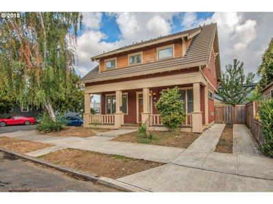 501 NE Rosa Parks Way, Portland, OR 97211 - MLS#: 18465203