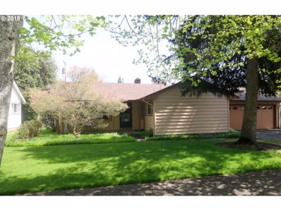 255 Palomino Dr, Eugene, OR 97401 - MLS#: 18465209