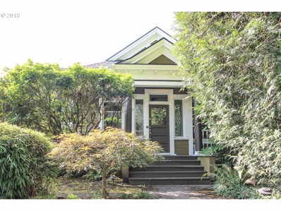 2950 SE Salmon St, Portland, OR 97214 - MLS#: 18465387