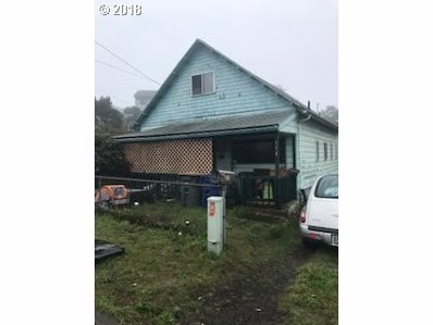 154 SW Lee St, Newport, OR 97365 - MLS#: 18465586