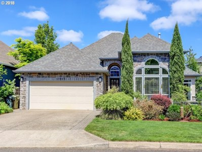 11015 NW District Ct, Portland, OR 97229 - MLS#: 18465843