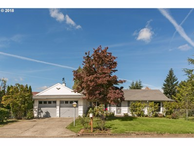 75 NW 22ND St, Gresham, OR 97030 - MLS#: 18465873