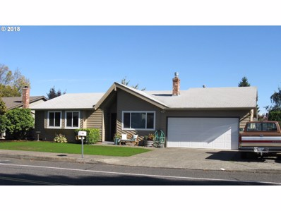 2312 NW 217TH Ave, Gresham, OR 97030 - MLS#: 18466061