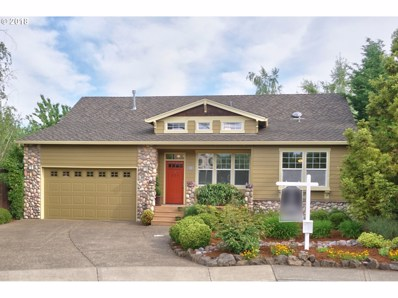 3031 NW Spencer St, Portland, OR 97229 - MLS#: 18466239