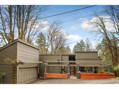 3108 SW Bennington Dr, Portland, OR 97205 - MLS#: 18466283