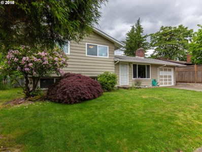 1143 SE 140TH Ave, Portland, OR 97233 - MLS#: 18466596