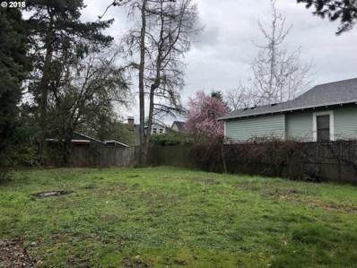 NE 14th Ave, Portland, OR 97211 - MLS#: 18467202