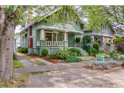 3967 SE Lincoln St, Portland, OR 97214 - MLS#: 18467214