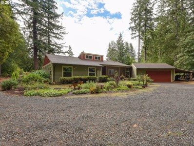 22140 S Forest Park Rd, Beavercreek, OR 97004 - MLS#: 18467268