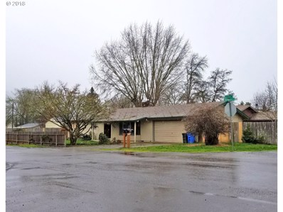 265 Sherwood Dr, Sutherlin, OR 97479 - MLS#: 18467452