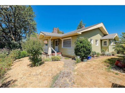 1313 7TH St, Oregon City, OR 97045 - MLS#: 18467601