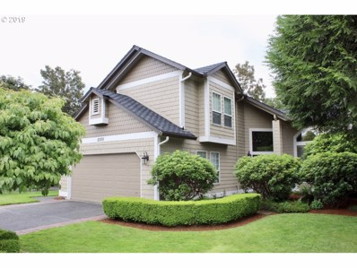 2305 NE 160TH Loop, Vancouver, WA 98684 - MLS#: 18467690